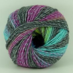 Learn to Knit kit - Zebrino