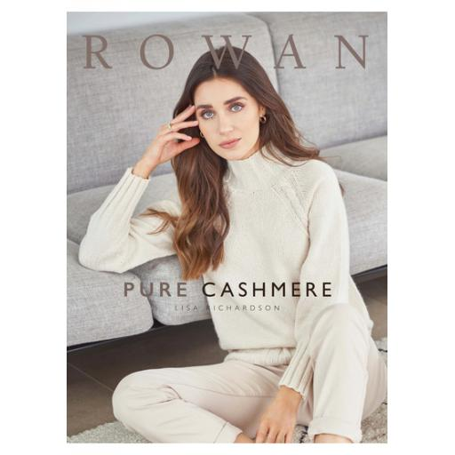 Rowan Pure Cashmere Book
