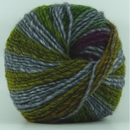 Learn to Crochet kit - Zebrino