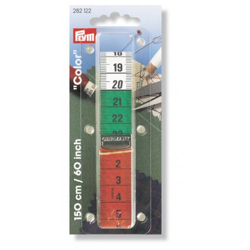 Prym Accessories: Tape measure