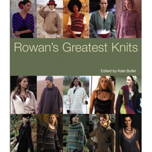 Rowan Greatest Knits