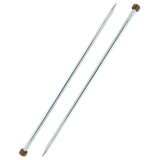 KnitPro Nova Metal Single Point: 30cm