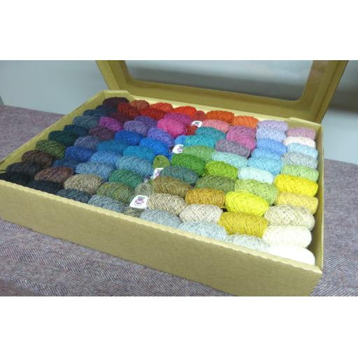 Miniball Cake Box set