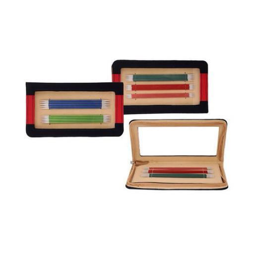 KnitPro Zing 15cm DPN set