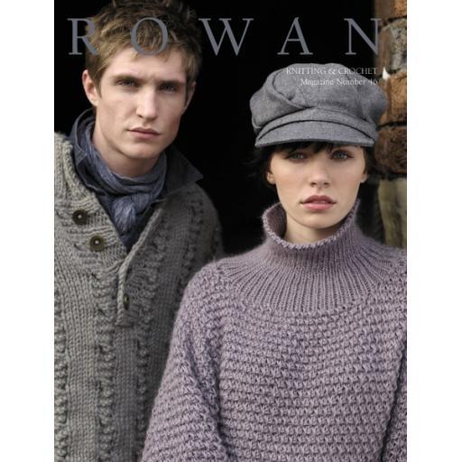 Rowan ZM46: Magazine 46