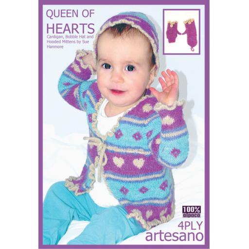 Artesano 4P004: Tie front cardigan