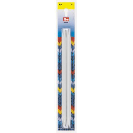 Prym Plastic DPNs: 20cm