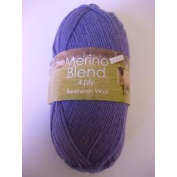 King Cole: Merino Blend 4ply