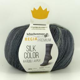 Regia Premium Silk Colour