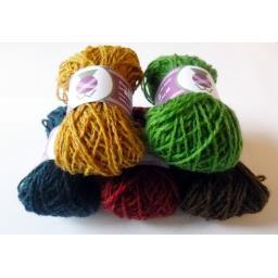 JC Rennie Miniballs 5 pack