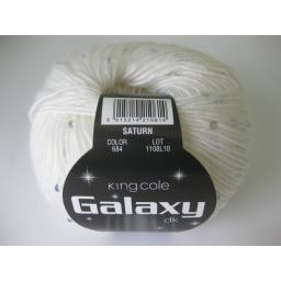 King Cole Galaxy DK