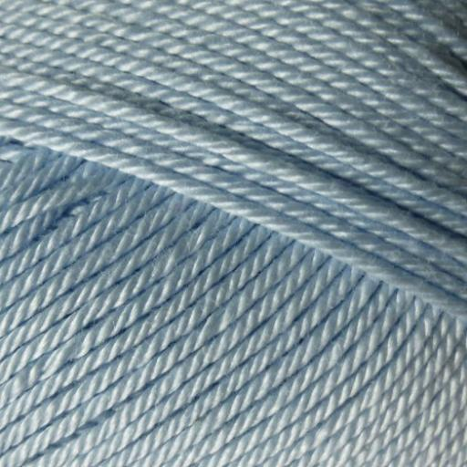 Patons: 100% Cotton DK