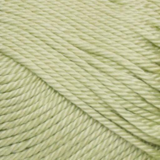 Patons: 100% Cotton 4ply