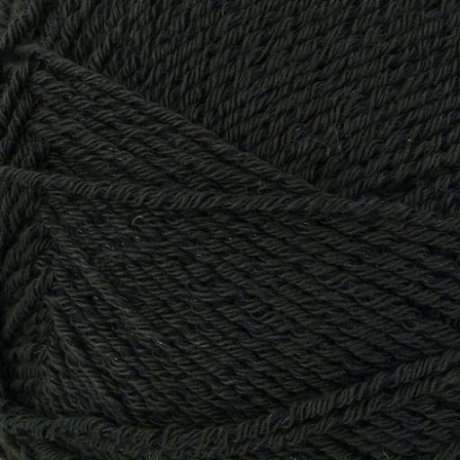Regia Cotton Denim 4ply 100g