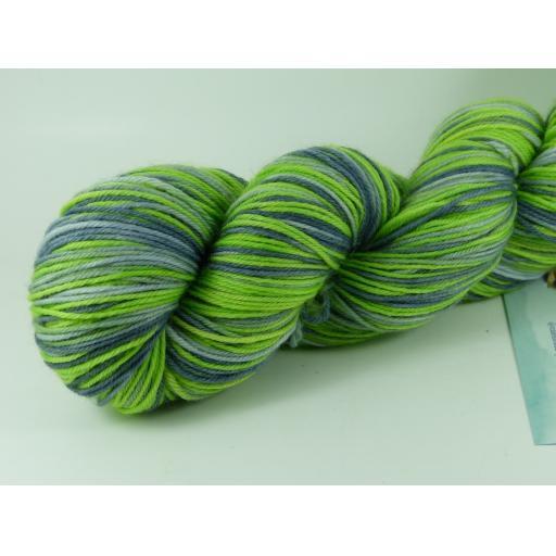 Sutherland Sock 100g