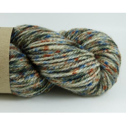 West Yorkshire Spinners The Croft Shetland Tweed