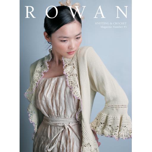 Rowan ZM45: Magazine 45